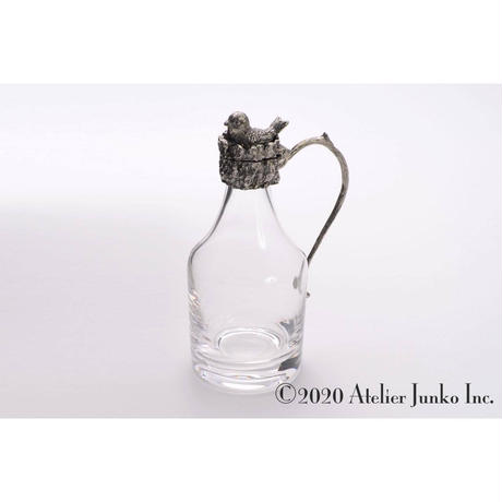 AJ-0217オイル&ビネガーボトル バード