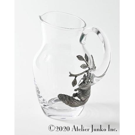 AJ-0213 グラスピッチャー ソフィー リス ウイズ ブランチ