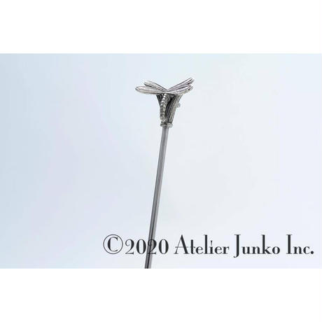 AJ-1208マドラー ドラゴンフライ&リーフ