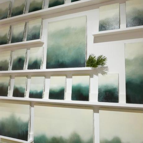 Waldluft Painting Nr. 14