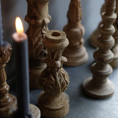 wood sign - The Pillar 02 -
