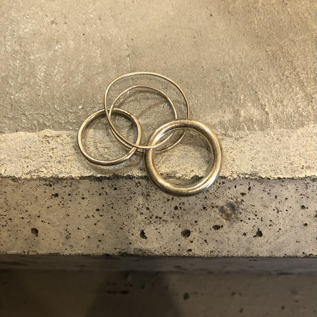 PORTE BONHEUR  -5連 ring SV -