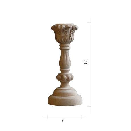 wood sign - The Pillar 01 -