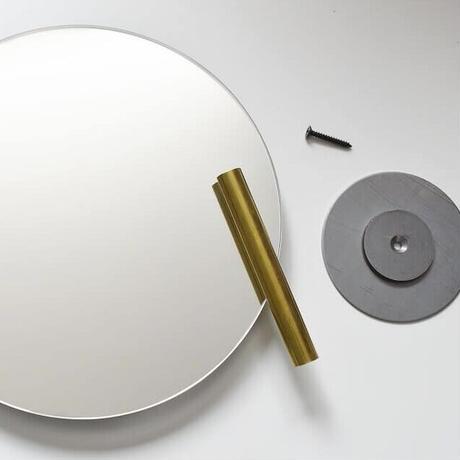 REINE float mirror = S size =