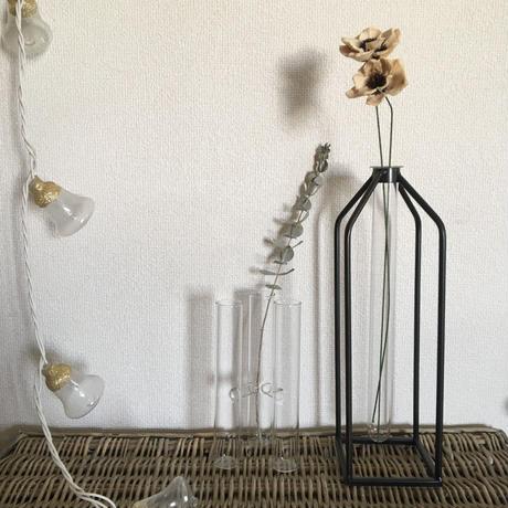 geniul glass tube