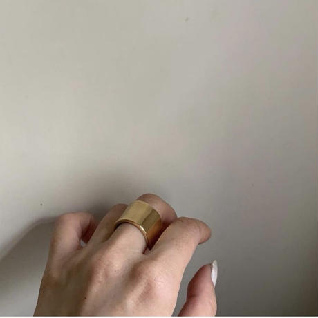 PORTE BONHEUR  -Perl ring-