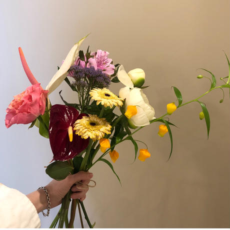 nina  HOME Flower Set