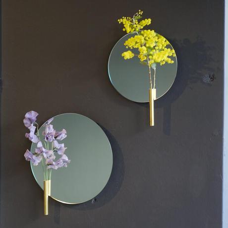 REINE float mirror = L size =