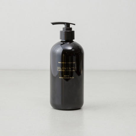 ELEMENTS -Hand &Body Lotion-