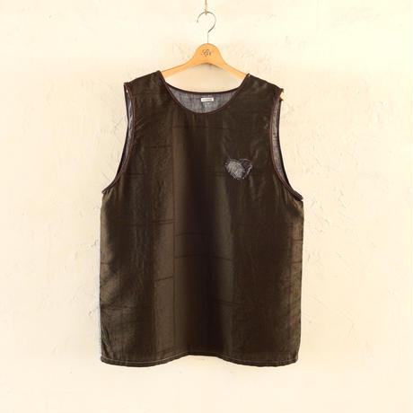 takuroh shirafuji Euglenida Heart Vest one