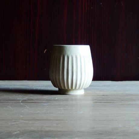 yöc.  鎬のフリーカップ(薄緑)