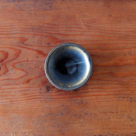 広川絵麻  豆皿 (ようかん)