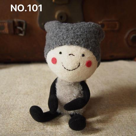 PUPU No.101