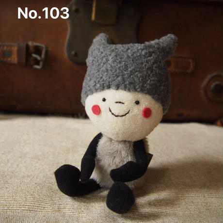 PUPU No.103