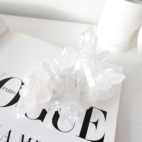 CRYSTAL collection - No.5