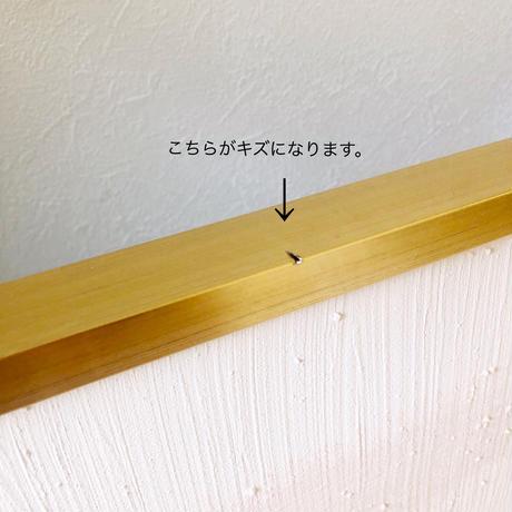 【ART by Natsu Rose】No.16  (フレームにキズあり)