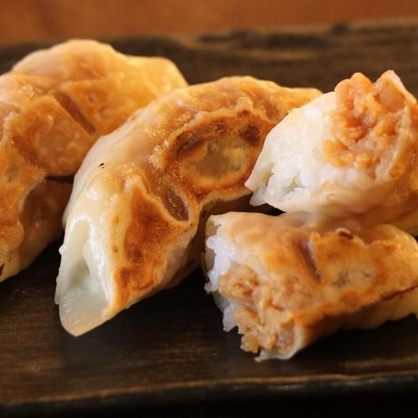 まんま餃子(大)朴葉味噌 冷凍36個(12個入り×3パック)