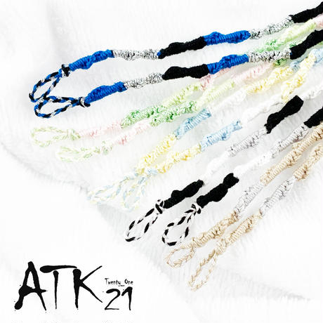 (2点セット)ブレスレット アンクレット セット ハンドメイド ペア カップル ミサンガ Missanga コードミサンガ お守り 手作り メンズ レディース ユニセック アクセサリー
