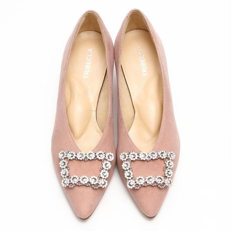 Pearl S width Bijou Pink *細幅
