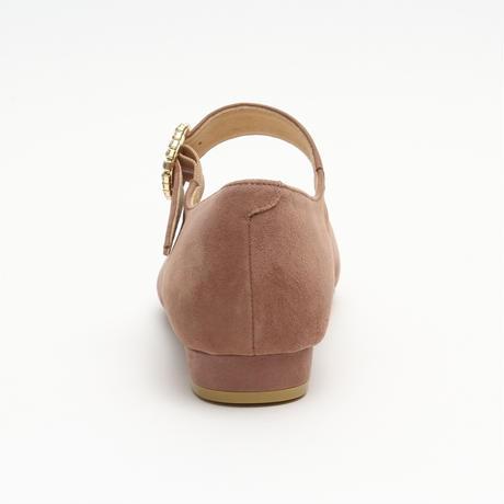 Ann Bijou Pink