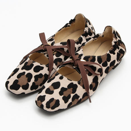 Ellwood Leopard