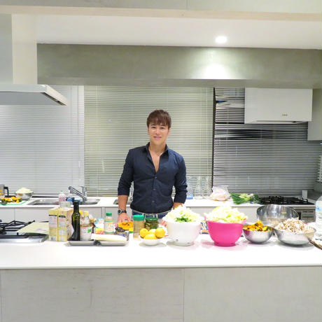 1月30日 Atsushi Kitchen 高タンパク質低糖質ダイエットレシピ