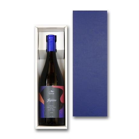ギフトボックス 1本入(ワイン・シードル・ジュース用)