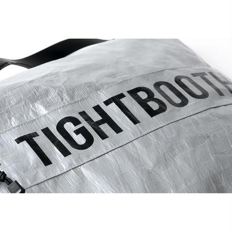 TIGHTBOOTH TRASH KNAPSACK (Silver)