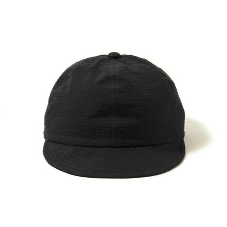 TIGHT BOOTH SEERSUCKER UMPIRE CAP (ORANGE, BLACK, OLIVE)