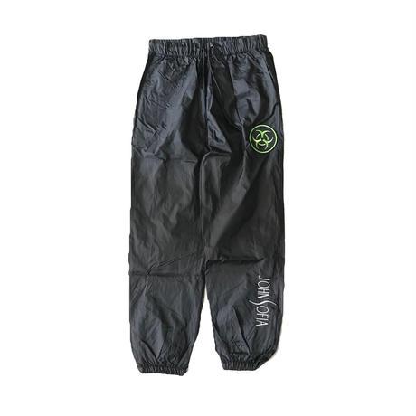 JOHN SOFIA Cyber Pants  (Black)
