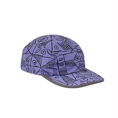 Only NY Marco Soft Bill 5-Panel Hat (Bay, Olive)