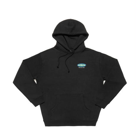 Only NY.  Pace Pro Hoodie (Lilac, Black)