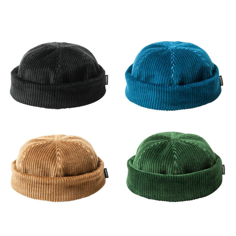TIGHTBOOTH CORD ROLL CAP (Black, Blue, Beige, Green)