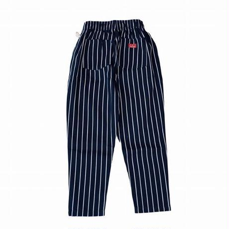 Cookman Chef Pants PINSTRIPE (NAVY)