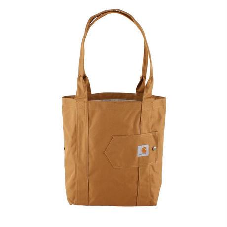 CARHARTT TOTE BAG (BROWN)