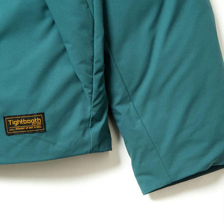 TIGHTBOOTH FORTRESS PUFF JKT (Light Beige, Green)