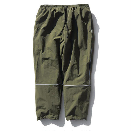 FLATLUX Sheep Nylon Pant (black, army)