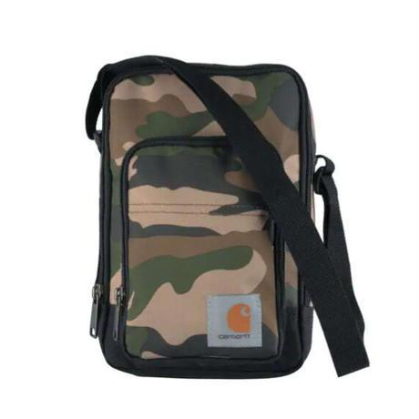 CARHARTT BODY BAG (BROWN, CAMO, BLACK)
