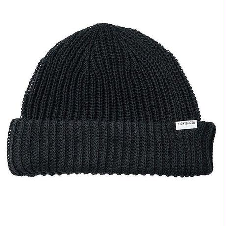 Tightbooth SHORT KNIT CAP (BLACK, TEAL, NEON YELLOW)