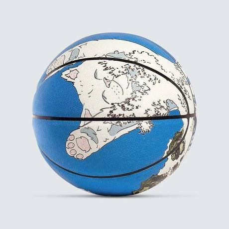 RIPNDIP Great Wave Basketball