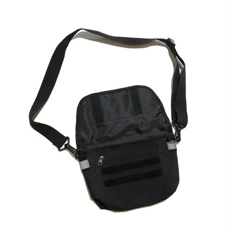 JOHN SOFIA SHOULDER BAG (Black)