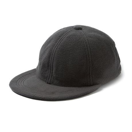 EVISEN FLEECE FLAP CAP (Charcoal, Beige, Emerald)