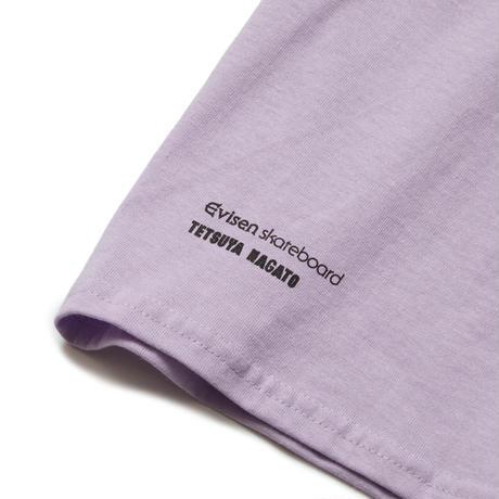 EVISEN PILGRIMAGE (White, Black, Light Purple)