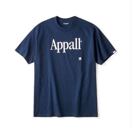 INTERBREED APPALL YOU SS TEE (Black , Navy , White)