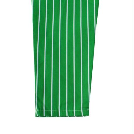 Cookman Chef Pants (STRIPE LIGHT GREEN)