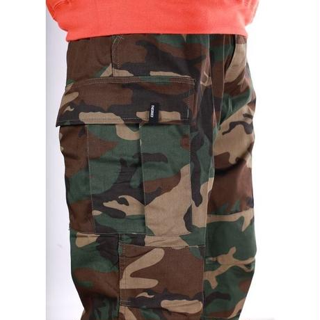 Theories Swat Cargo Pants (Camo)