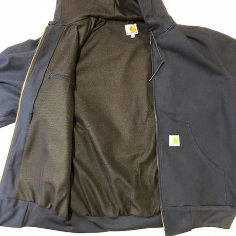 CARHARTT DUCK JACKET (BROWN, BLACK, NAVY)