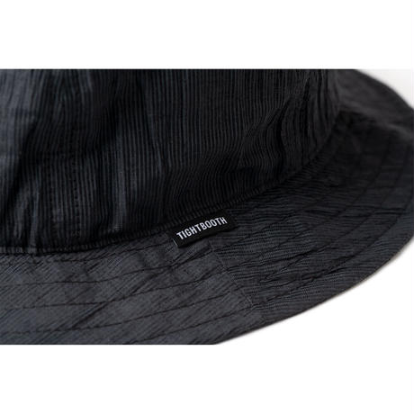 TIGHTBOOTH YOROKE HAT (Black)
