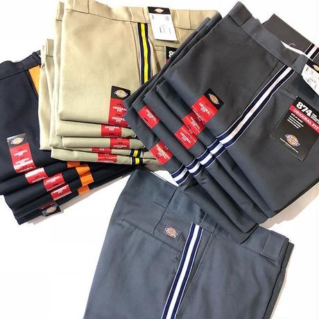 re:new Dickies 874 (BLACK, BEIGE, GRAY)