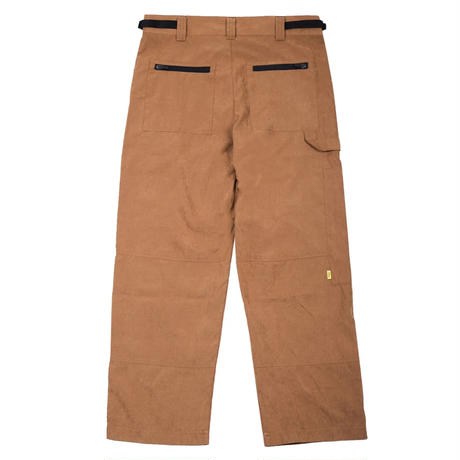 Dime HIKING PANTS (MILITARY GREEN, BROWN)
